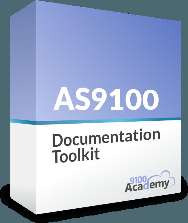 AS9100 Documentation Toolkit