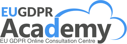 EUGDPRAcademy - your top online resource on EU GDPR; Sucessful GDPR implementation with Advisera's Expert Advice