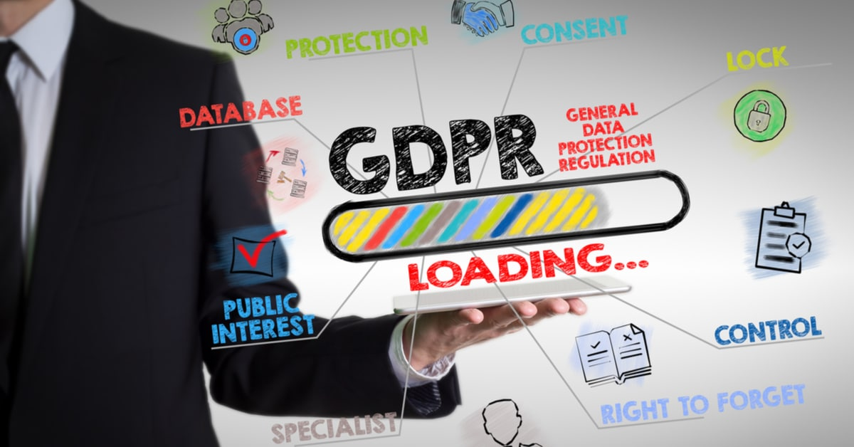 GDPR & digital marketing: How regulation affects the industry