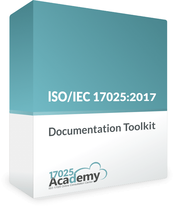 17025-Documentation-Toolkit