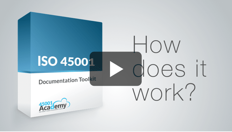ISO 45001 Documentation Toolkit