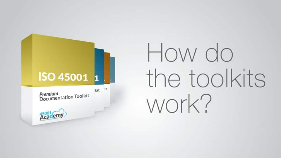 ISO 45001 Documentation Templates and Professional Expertise