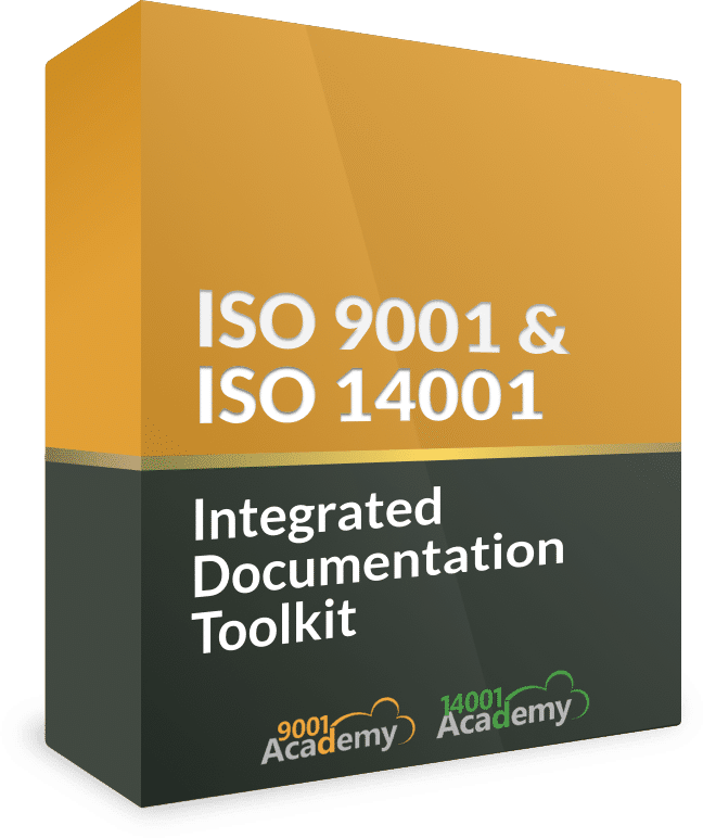 ISO 9001 – Documentation Templates and Expert Advice