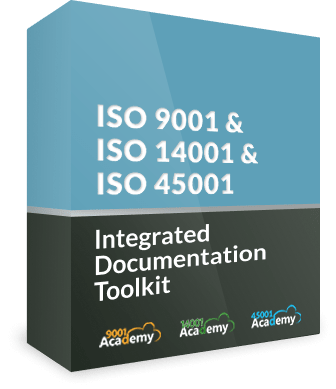 List of External Documents [ISO 9001 templates]