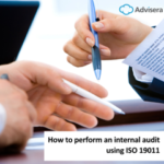 How to perform an internal audit using ISO 19011