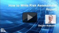 Technical Report Writing Examples  This technical report describes the  Household Risk Assessment  YouTube