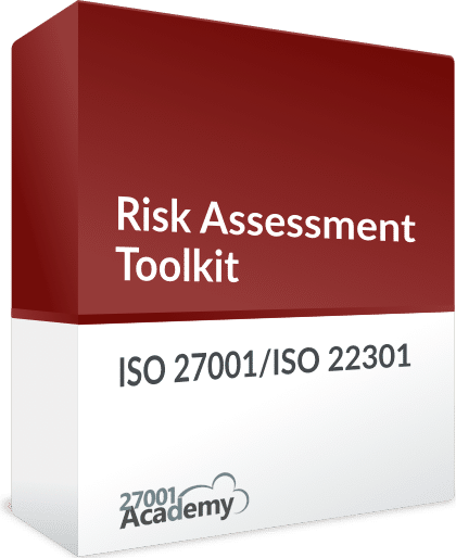 Statement of applicability iso 27001 templates iso 27001iso 22301 risk assessment toolkit fandeluxe Choice Image