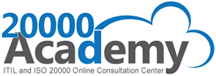 20000Academy - your top online resource on ITIL and ISO 20000
