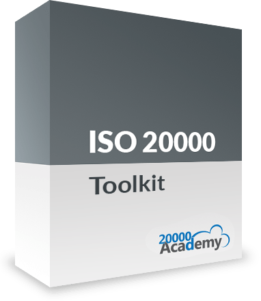 ISO_20000_Documentation_Toolkit_DE