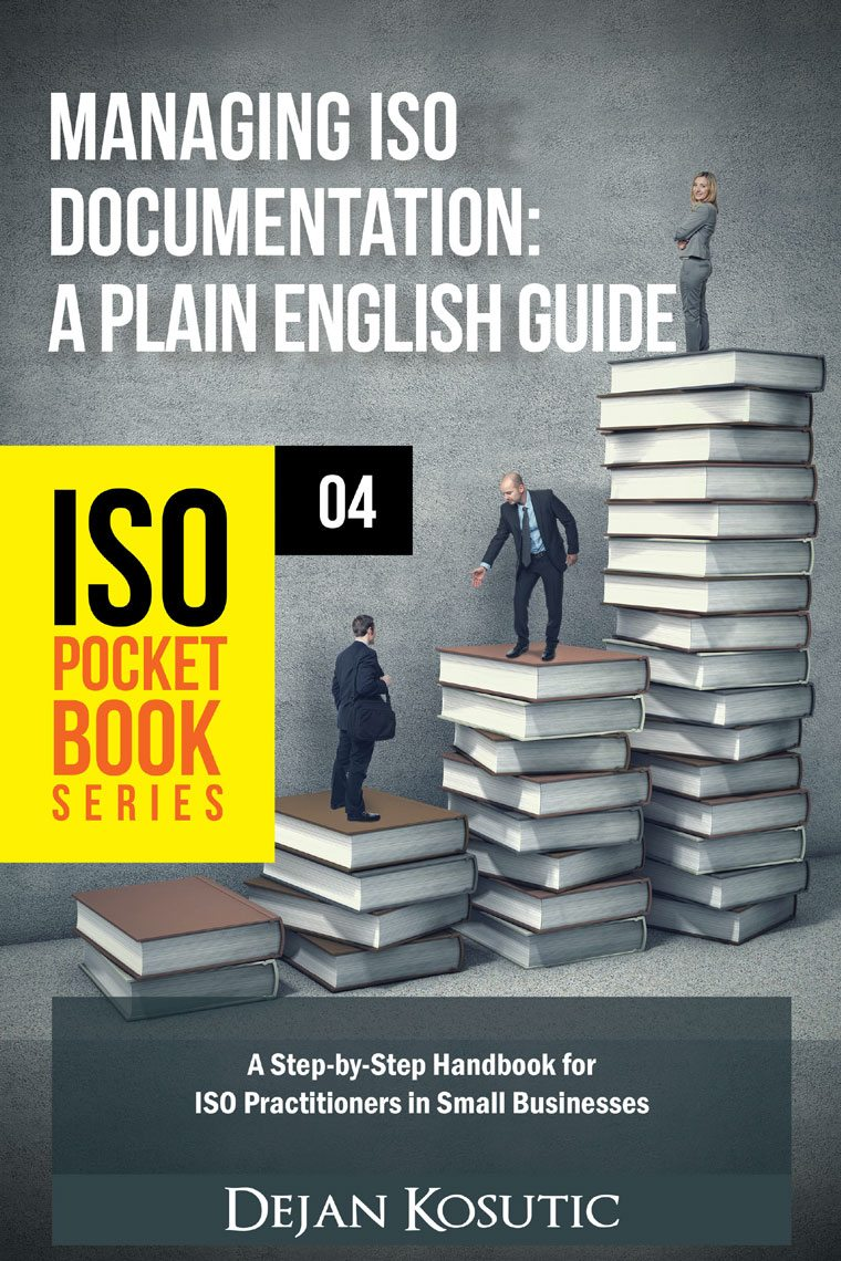 Managing ISO Documentation: A Plain English Guide - AdviseraBooks