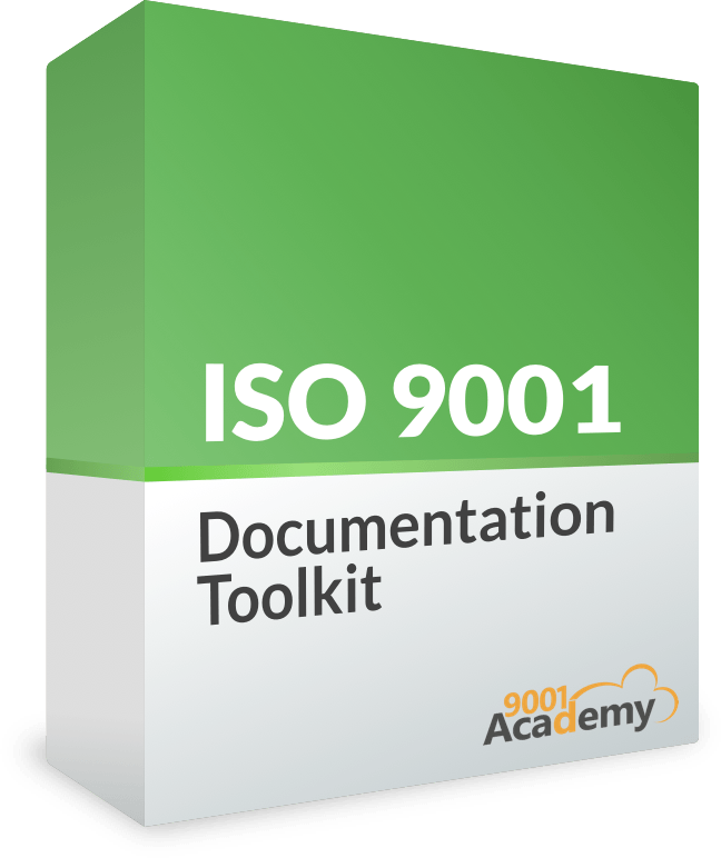 iso 27001 templates free download - iso 9001 2015 documentation toolkit