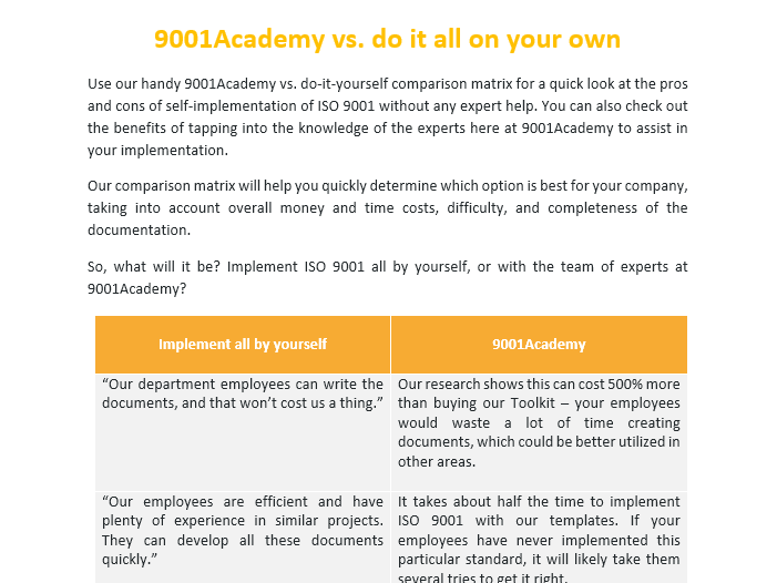 9001Academy-vs.-do-it-all-on-your-own