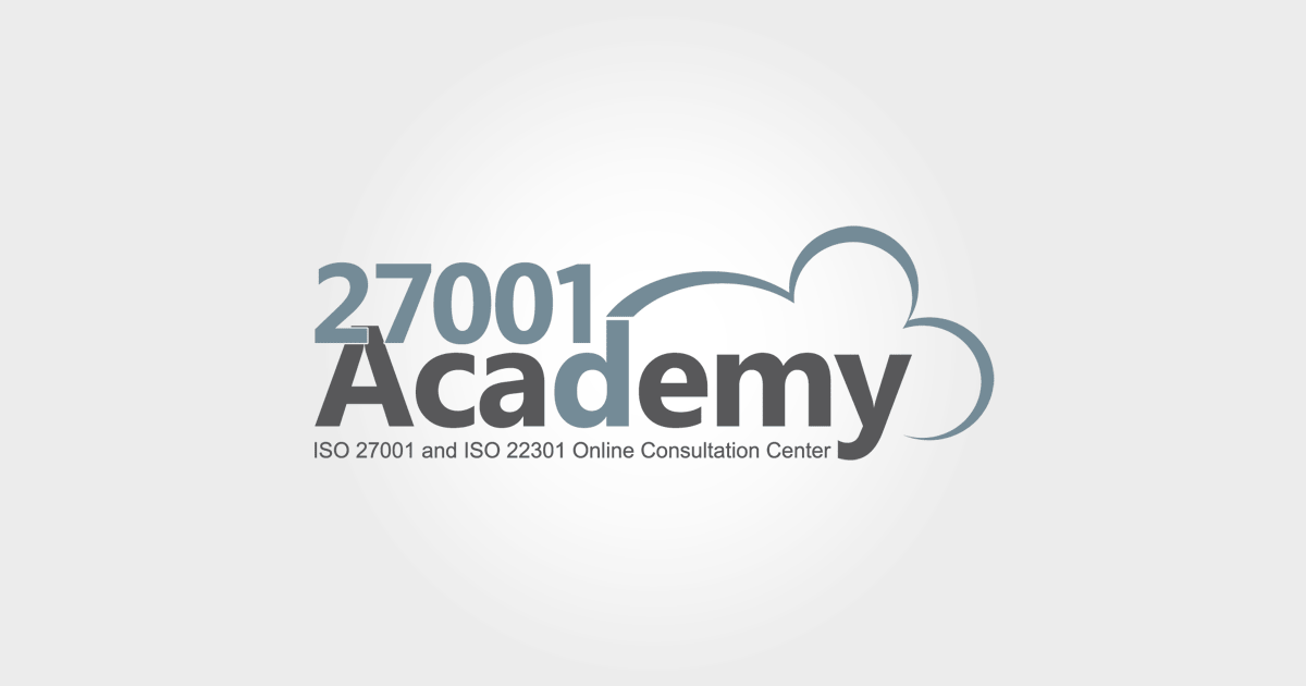 Free webinar – ISO 27001 & ISO 22301: Why is it better to implement them together?