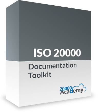 ISO_20000_Documentation_Toolkit