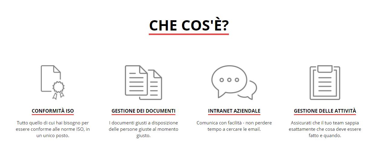 Informazioni sullo strumento per la conformità Conformio - Centro assistenza