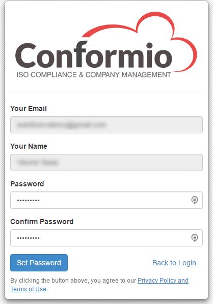 conformio-account-login