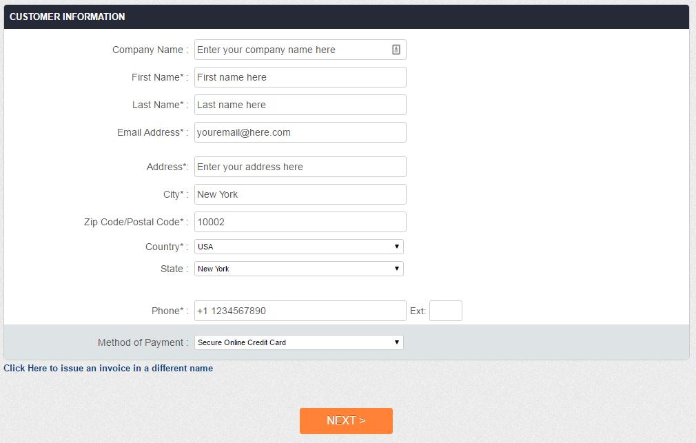 conformio-payment-data